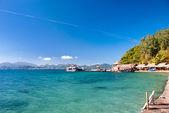 Nha Trang Beach - Vietnam — Stock Photo
