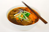 Vietnamese Beef Stew (Bo Kho) — Stock Photo