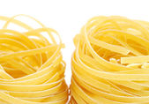 Pasta close-up — Stock Photo