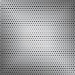 Metal background — Vector de stock #8995865