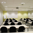 Royalty-Free Stock Photo: Empty classroom