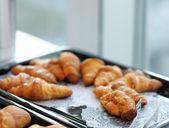Croissants — Stockfoto