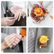 Wedding — Stock Photo #8059864