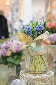 Vynikající květy — Stock fotografie