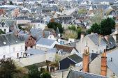 フランス、アンボワーズ — ストック写真