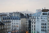 View of Paris — Stock fotografie