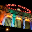 Stock Photo: Union Station