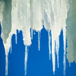 Ice Castles - Stock Photo