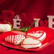 Valentine's Day — Stock Photo #8759831