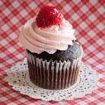 Cupcake — Stock Photo #8776948