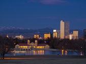 Downtown Denver — Stock Photo