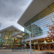 Royalty-Free Stock Photo: Colorado Convention Center