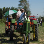 农场设备 — 图库照片