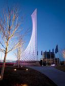Denver Tech Center Monument — Zdjęcie stockowe