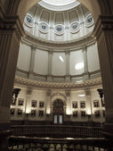Colorado state capitol binası — Stok fotoğraf