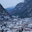 Mountain Town — Stock Photo #9606261