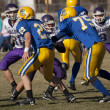High School Football — Stockfoto