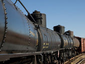Tank Car — Stock Photo
