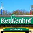 Keukenhof. Lisse, Netherlands — Stock Photo #10547612