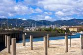 Palma de Majorca. Spain — Stockfoto