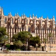 Palma de Mallorca - Stock Photo