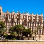 Palma de Mallorca — Stock Photo #9260524