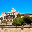 Majorca. Palma de Mallorca. Balearic islands - Stock Photo