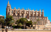 Palma de Mallorca — Stock Photo