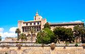 Majorca. Palma de Mallorca. Balearic islands — Stock Photo