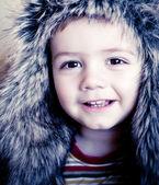 Dziecko kapelusz — Zdjęcie stockowe