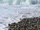 The beauty of the sea. — Fotografia Stock