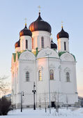 Church in Pushkin — Stock Photo