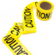 Caution tape — Stock Photo #9791539