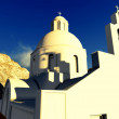 Santorini, Oia - Stock Photo
