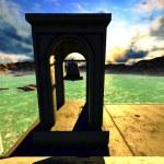 Santorini, Oia — Stock Photo
