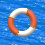 Lifesaver — Stock Photo #9085421