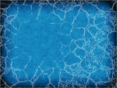 Crackled background — Stock Photo