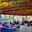Bumper Cars — Stock Photo #9882149