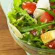 Rocket salad - Stock Photo
