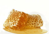 Honeycombs — ストック写真