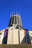 La Iglesia Catedral Metropolitana de Cristo Rey — Foto de Stock