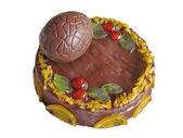 イースター ケーキ — ストック写真