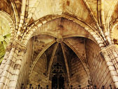 Gotik mimarisi — Stok fotoğraf