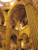 Gothic architecture — Foto de Stock