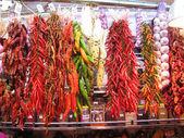 Pikantní paprika — Stock fotografie