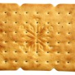Stock Photo: Biscuit