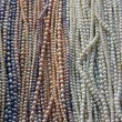 Stock Photo: Pearls