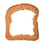 Bread Crust — Stock Photo #9545543