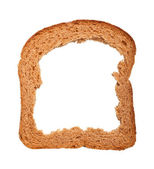 Bread Crust — Stock Photo