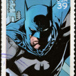 UNITED STATES OF AMERIC- CIRC2006: stamp printed in USshows Batman, circ2006 — Stock Photo #10220647